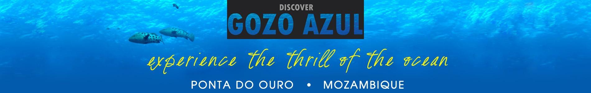Discover Gozo Azul