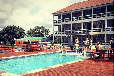 Ponta View Hotel