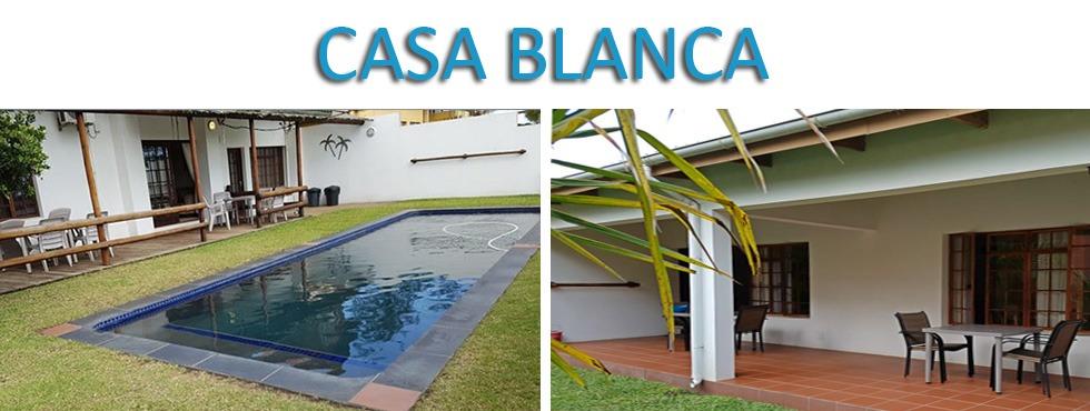 Casa Blanca Gozo Azul Accommodation